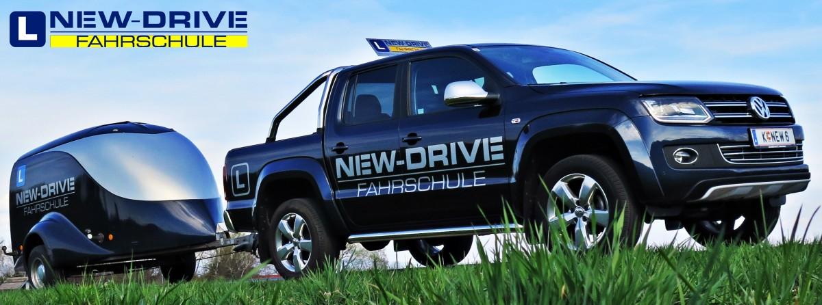 Fahrschule NEW-DRIVE